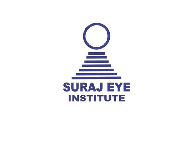 Logo Suraj Eye Institute